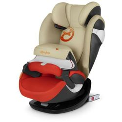 CYBEX Fotelik 9-36kg PALLAS M-FIX Autumn Gold