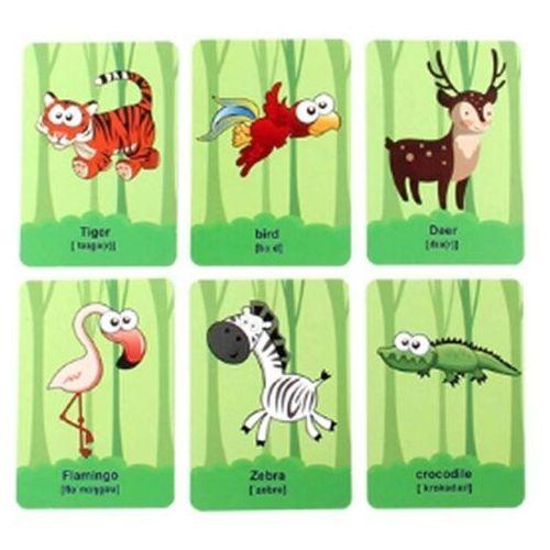 Puzzle, Puzzle magnetyczne - zwierzęta