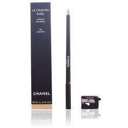 Chanel Le Crayon Khol kredka do oczu odcień 64 Graphite (Intense Eye Pencil) 1,4 g