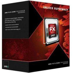 PROCESOR AMD FX-8300 8x 4.2 GHz AM3+ 16MB BOX