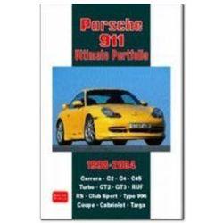 Porsche 911 Ultimate Portfolio 1998-2004