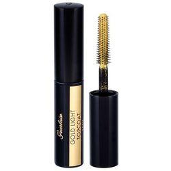 Guerlain Gold Light Topcoat tusz do brwi 4,5 ml dla kobiet Gold