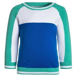 Outfit Kids COLOUR BLOCK JUMPER Sweter green