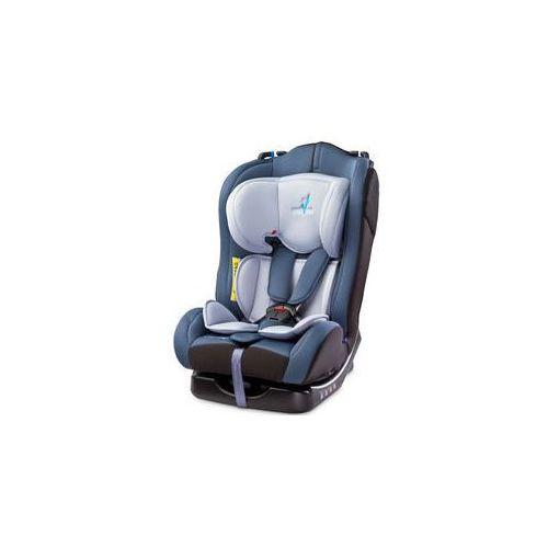 Foteliki grupa I, Fotelik samochodowy Combo 0-25 kg Caretero + GRATIS (navy)