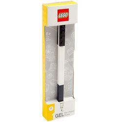 51481 DŁUGOPIS ŻELOWY 1 SZT CZARNY - LEGO GADŻETY