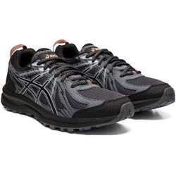 DAMSKIE BUTY DO BIEGANIA ASICS FREQUENT 1012A022-004 BLACK/PIEDMONT GREY 37,5