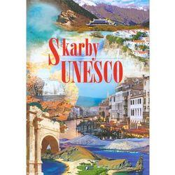 praca zbiorowa Skarby UNESCO (opr. twarda)