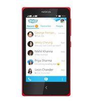 Smartfony i telefony klasyczne, Nokia X