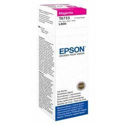 Epson T6733, magneta (C13T67334A)