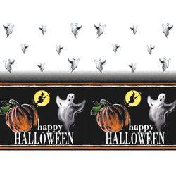 Obrus Upiorne Halloween - 137 x 213 cm - 1 szt.