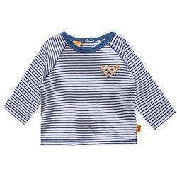 Steiff Collection SWEET TEDDY Bluzka z długim rękawem sodalite blue