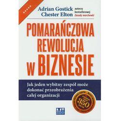Pomarańczowa rewolucja w biznesie (opr. miękka)