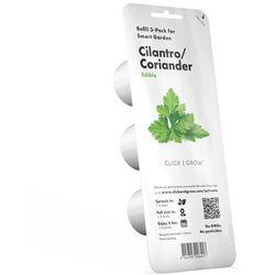 Kapsułki z nasionami smart soil 3 szt. kolendra