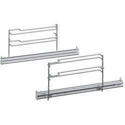 Siemens 1 level telescopic shelf rails