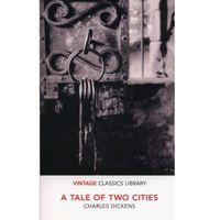 Publicystyka, eseje, polityka, Tale of Two Cities (opr. miękka)