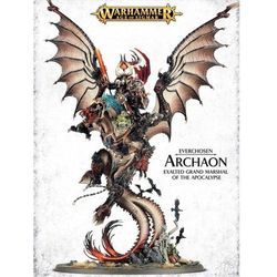 Everchosen Archaon Exalted Grand Marshal (83-50) GamesWorkshop 99120201045