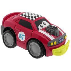 Samochód CHICCO Samochód Turbo Touch Crash czerwony + Wygraj nagrodę główną 30 tyś zł od producenta!