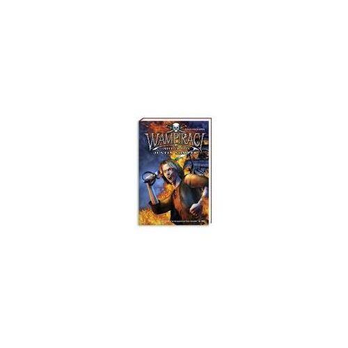Książki dla dzieci, Wampiraci. Imperium nocy (opr. miękka)
