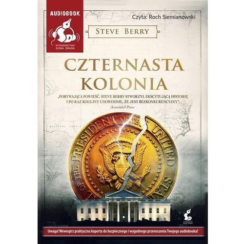 Audiobooki, Czternasta kolonia (Audiobook)