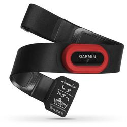 Garmin Premium Pasek na klatkę piersiową do pulsometru HRM Run ANT+ nowa wersja 2020 Akcesoria do zegarków