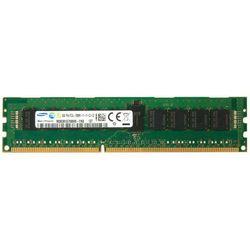 Pamięć serwerowa Samsung DDR3-1600 8GB CL11 ECC REG (M393B1G70BH0-YK0) Darmowy odbiór w 21 miastach!