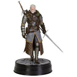 Figurka DARKHORSE Geralt w Zbroi Szkoły Niedźwiedzia + Zamów z DOSTAWĄ JUTRO!