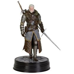 Figurka DARKHORSE Geralt w Zbroi Szkoły Niedźwiedzia + DARMOWY TRANSPORT!