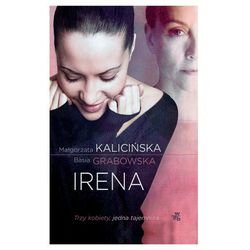 Irena. (opr. broszurowa)