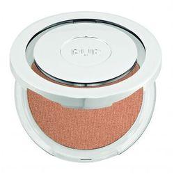 PÜR Mineral Glow Illuminating Bronzer Skin Perfecting Powder - Puder Brązująco-Rozświetlający
