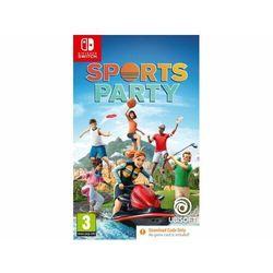 UBISOFT Sports Party NS