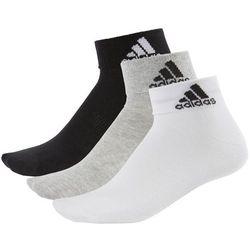 Skarpetki adidas Performance – 3 Pary AA2322