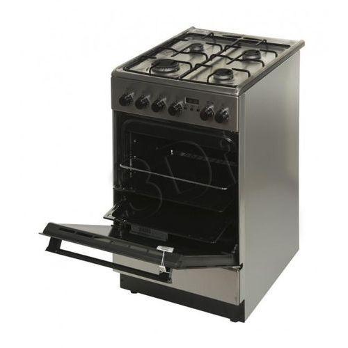 Kuchnie gazowo-elektryczne, Electrolux EKK54552O