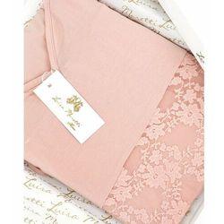 Damska bambusowa piżama SOFIA XL Łososiowy
