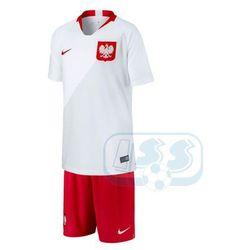JPOL26: Polska - strój junior Nike
