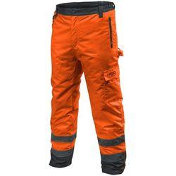Spodnie robocze NEO 81-761-XXXL (rozmiar XXXL) + DARMOWY TRANSPORT!