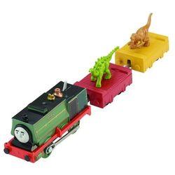 Zabawka FISHER PRICE Tomek i Przyjaciele Track Master Filmowe lokomotywki