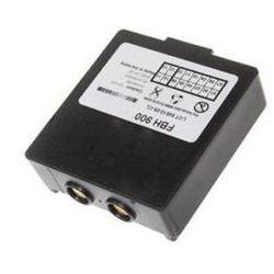 Bateria Hetronic Ergo Nova FBH900 68300510 68300520 600mAh NiMH 9.6V