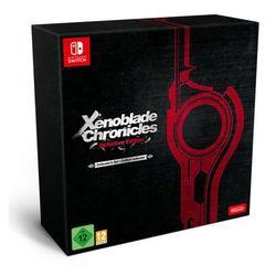 Xenoblade Chronicles Definitive Edition Collector's Set (NSW) // WYSYŁKA 24h // DOSTAWA TAKŻE W WEEKEND! // TEL. 696 299 850