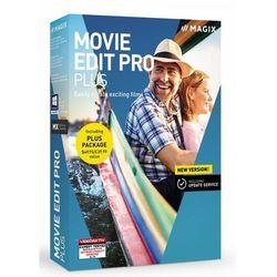 MAGIX Movie Edit Pro Plus (2019) - ESD - cyfrowa - Certyfikaty Rzetelna Firma i Adobe Gold Reseller