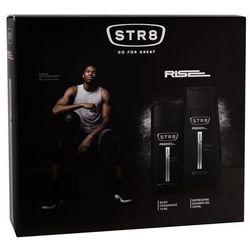 STR8 Rise zestaw 75 ml dla mężczyzn