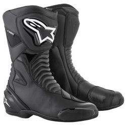 Alpinestars buty sportowe smx s waterproof czarny