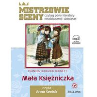 Książki dla dzieci, Mała księżniczka - Wysyłka od 3,99 - porównuj ceny z wysyłką (opr. twarda)