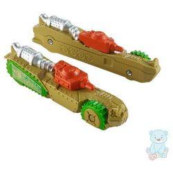 Hot Wheels Automagnesiaki SPLITTIN' TANK Mattel