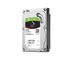 Dysk twardy Seagate ST2000VN004 - pojemność: 2 TB, cache: 64MB, SATA III, 5900 obr/min