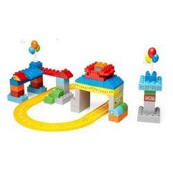 TOMEK I PRZYJACIELE Mega Bloks Przyjęcie urodzinowe *