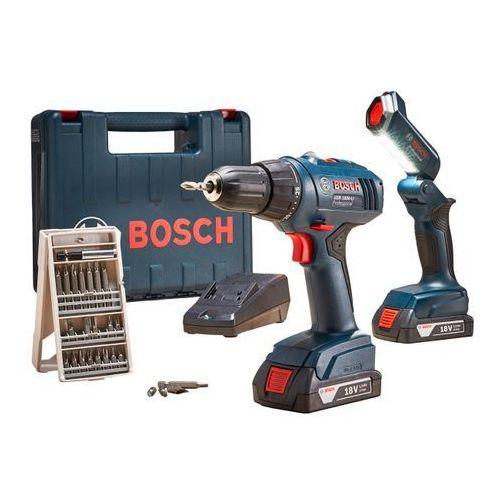 Wiertarko-wkrętarki, Bosch GSR 180