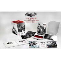 Gry na PC, Batman Arkham City (PC)