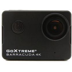 Kamera sportowa GOXTREME Barracuda 4K + DARMOWY TRANSPORT!