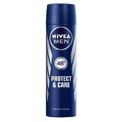 Nivea Dezodorant PROTECT&CARE spray męski 150ml