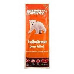 Thermopaxx wkładki ogrzewające foot warmer